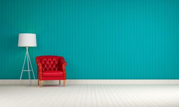 Papel de parede para sala