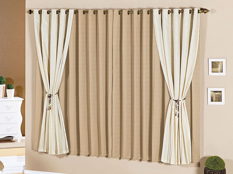 Cortinas para sala bh paulo cortinas e persianas - Modelos cortinas salon ...