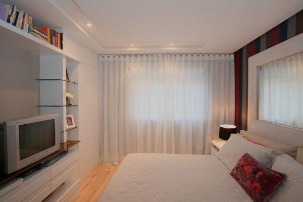 Melhores modelos de cortina para quarto