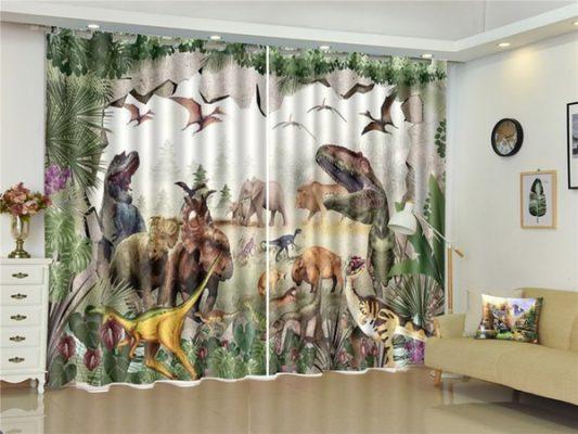 As melhores cortinas para quem tem animais de estimação