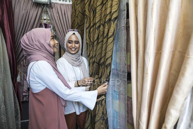 loja de cortinas em BH