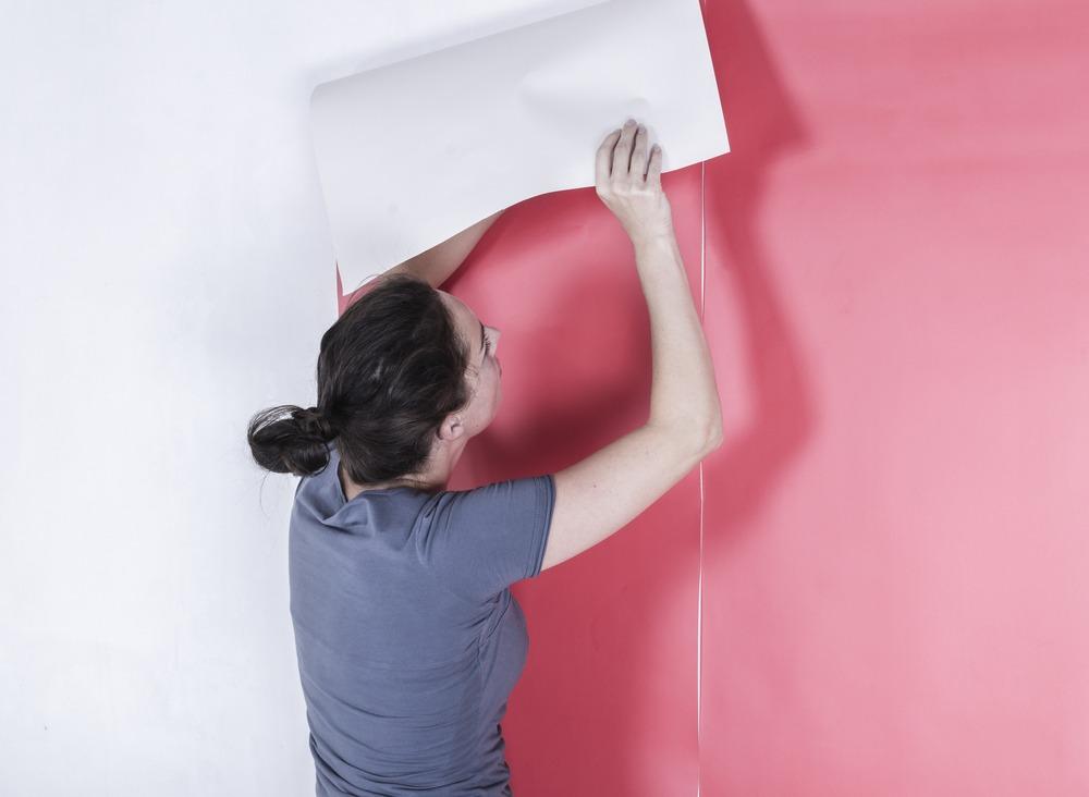 comprar papel de parede