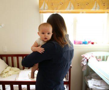 Papel de Parede para Quarto de Bebê: amor e praticidade no mesmo lugar!