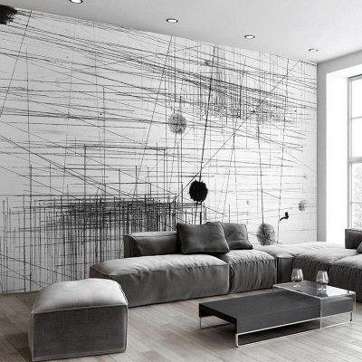Conheça nossa linha de papéis de parede!