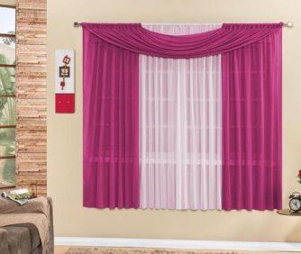 Conheça tudo sobre nossa linha de cortinas!