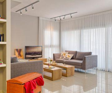 Persianas ou cortinas? Saiba como escolher a melhor opção para sua casa