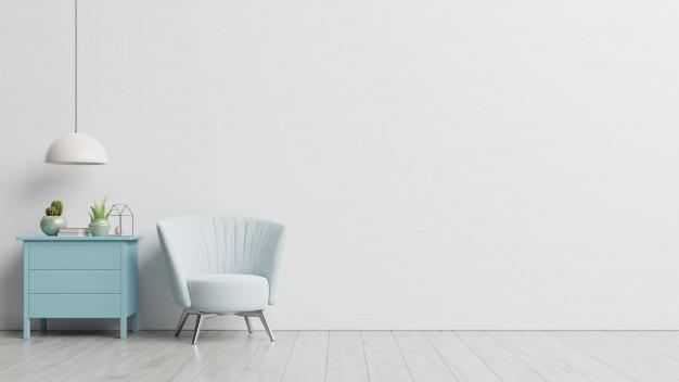 Como otimizar o espaço na hora de decorar apartamentos pequenos