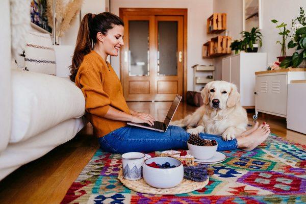 Dicas de decoração e móveis para home office