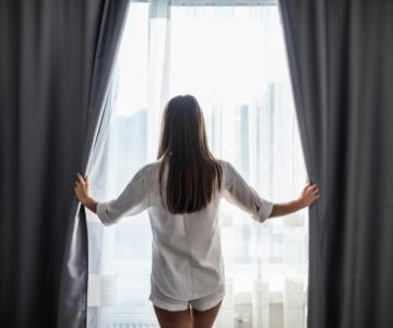 Entenda o que é cortina blackout e como usá-la